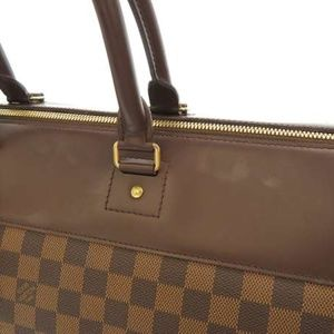 Louis Vuitton Bags - Authentic Louis Vuitton Greenwich GM damier